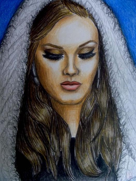 Adele par saray